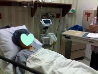 yuri before operation